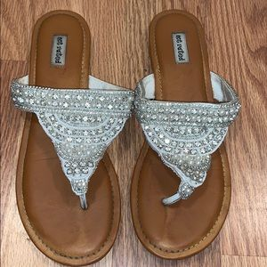 Women's Not Rated Sandals